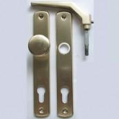 Portál bejárati gombos garnitúra
