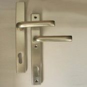 Adapted portal set 92/3 with Mecsek door-handle