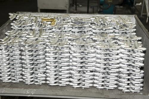 Öntött alumínium kilincsek
